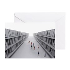 Infinite - Greeting Cards (Pk of 10)