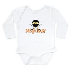 Baby Ninja Body Suit