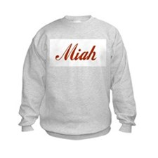 Miah name Jumpers