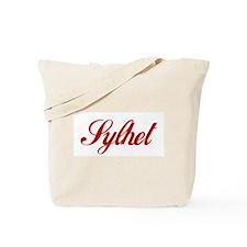 Sylhet Tote Bag