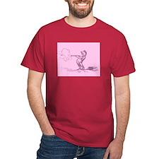 Oz Cork Gun T-Shirt