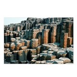 Giant's Causeway - Postcards (Pk of 8)