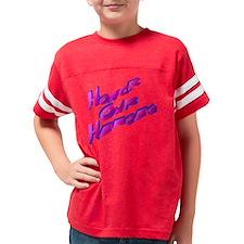 Australian Shepherd Kid's All Over Print T-Shirt