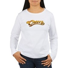 cheers logo.png T-Shirt