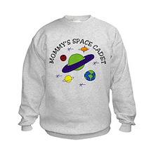 Mommy's Space Cadet Sweatshirt