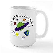 Mommy's Space Cadet Mug