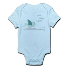 Bird Infant Bodysuit