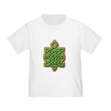 Toddler Celtic Turtle T-Shirt