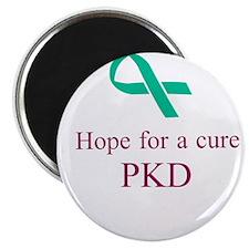 PKD cure Magnet