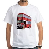 London Bus T T-Shirt