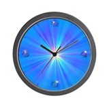 ZoSo Symbols Clock Wall Clock