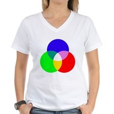 RGB Lighting Shirt