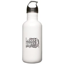 Boost Laid Water Bottle