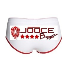 Jooce Boxx Boy Shorts 3 Women's Boy Brief