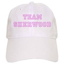 Pink team Sherwood Cap