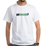 Got Wasabi? Shirt