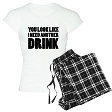 I Need Another Drink Pajamas