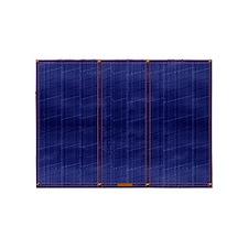 Blue Denim Dark 5'x7'Area Rug