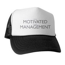 Motivated Trucker Hat