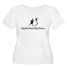 Big Brothers Big Sisters T-Shirt