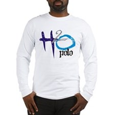 H2O Polo Long Sleeve T-Shirt