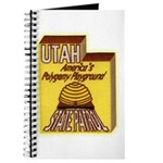 Utah State Patrol Polygamy Playground Journal