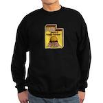 Utah State Patrol Polygamy Playground Sweatshirt (