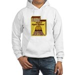 Utah State Patrol Polygamy Playground Hooded Sweat