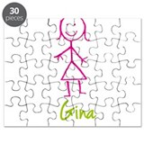 Gina-cute-stick-girl.png Puzzle