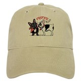 French Kiss Baseball Cap