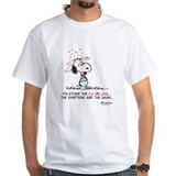 Snoopy Lovesick Shirt