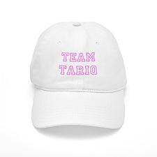 Pink team Tariq Baseball Cap