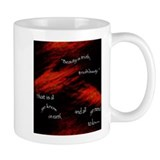 Ode on a Grecian Urn Small Mug