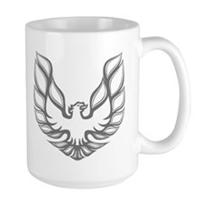 Unique Pontiac firebird Mug