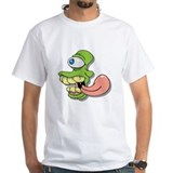 Green Cyclops Monster Shirt