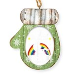Childish Doody Head Key Hanger