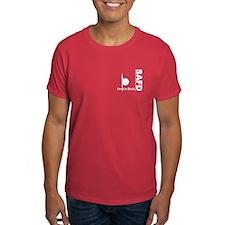 SAFD Sword & Shield T-Shirt