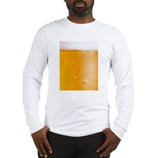 BEER Mug Long Sleeve T-Shirt