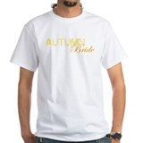 Autumn Bride Shirt