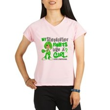 Fights Like a Girl 42.9 Lymphoma Performance Dry T