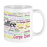 Cute Sieze the day Mug