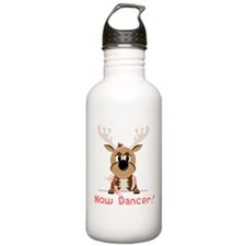 Now Dancer Water Bottle