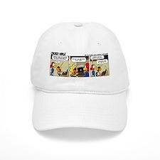 0696 - Dreamliner Simulator Baseball Cap