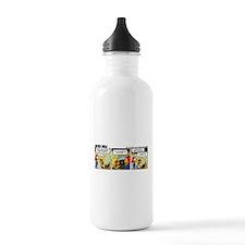 0696 - Dreamliner Simulator Water Bottle