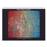 Shiva Wall Calendars
