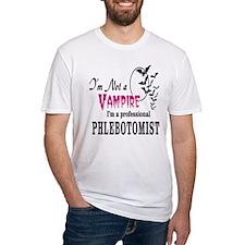 Plebotomist Shirt