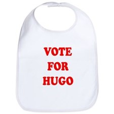 Unique Vote for pedro Bib
