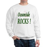 Oceanside Rocks ! Sweater