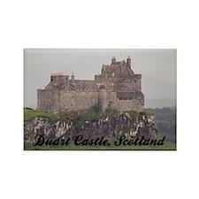 Duart Castle Magnet