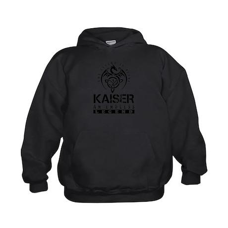 Alumni Organic Kids T-Shirt (dark)